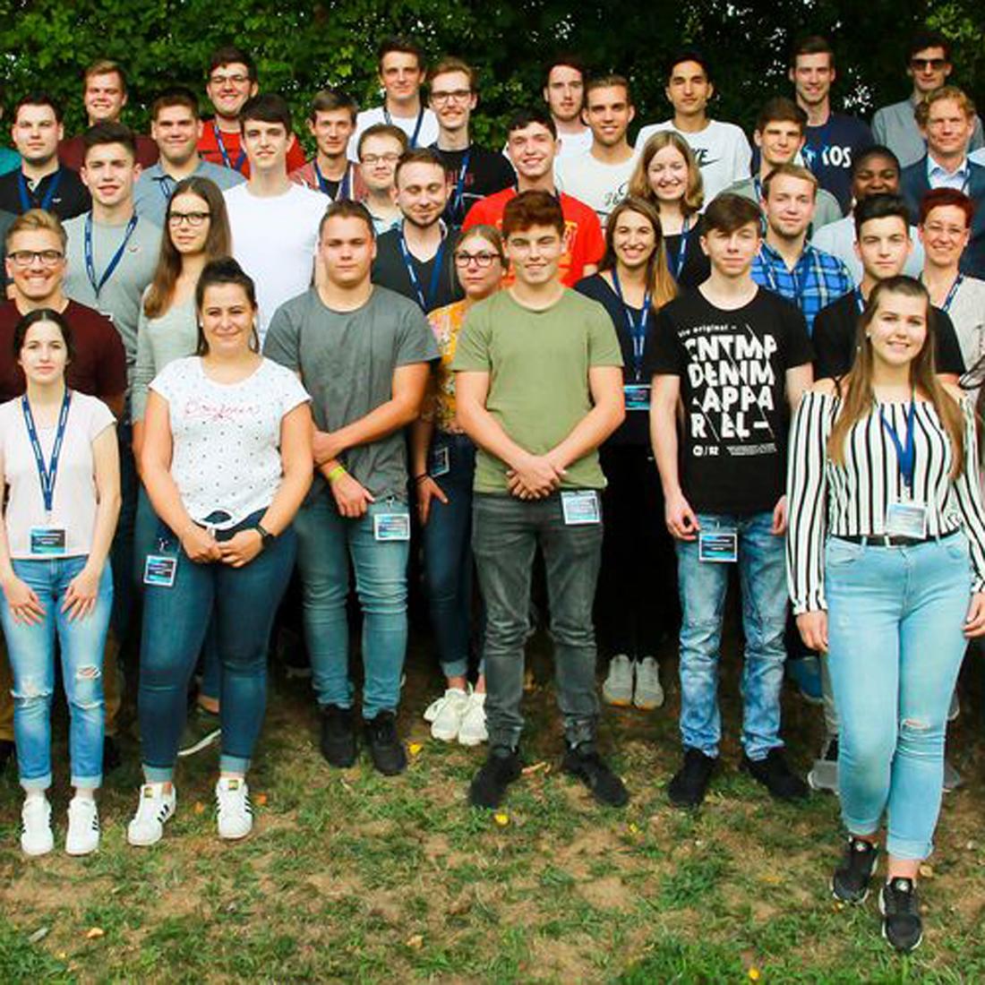 Heidelberg studenten kennenlernen