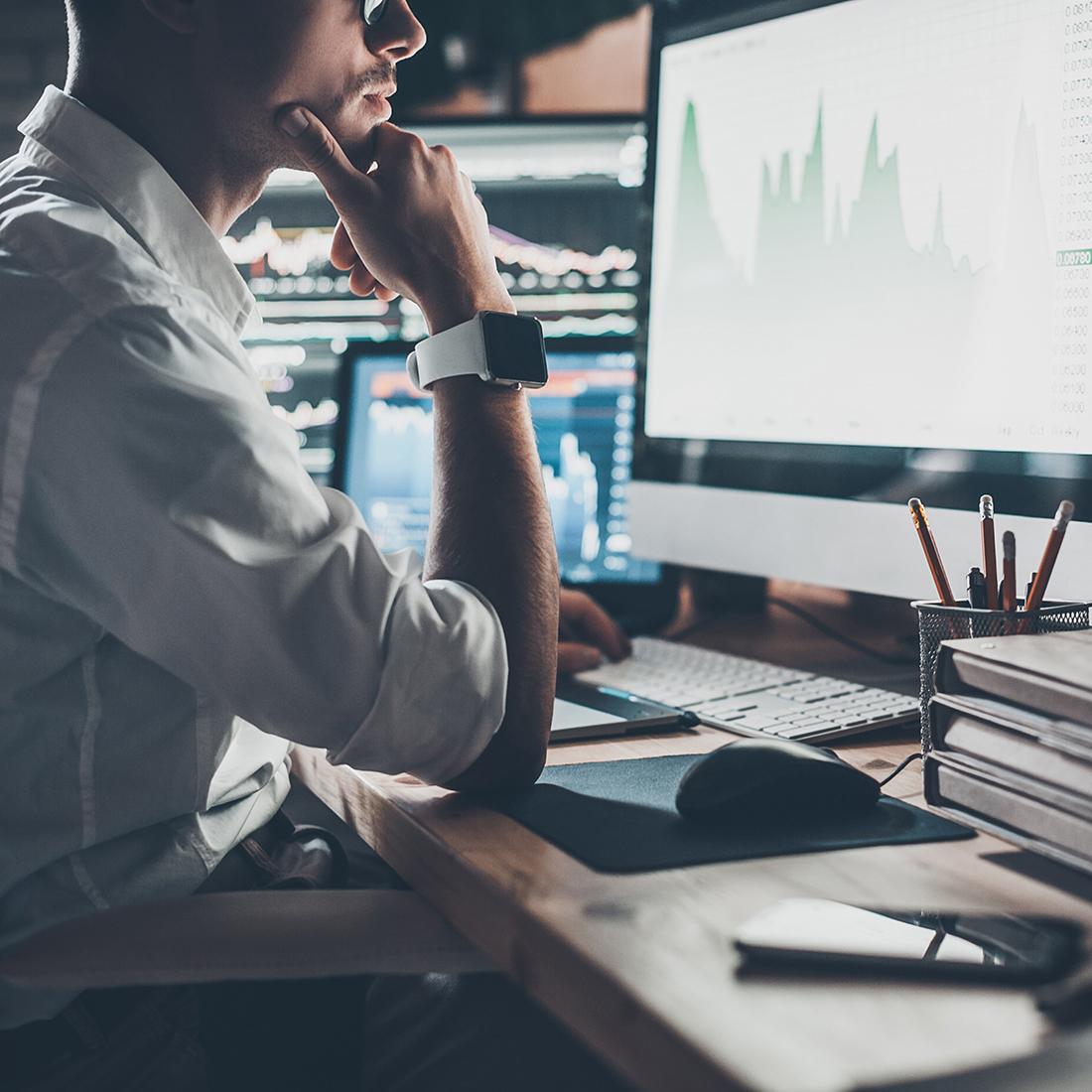Controlware sucht Splunk Experte als Job des Monats