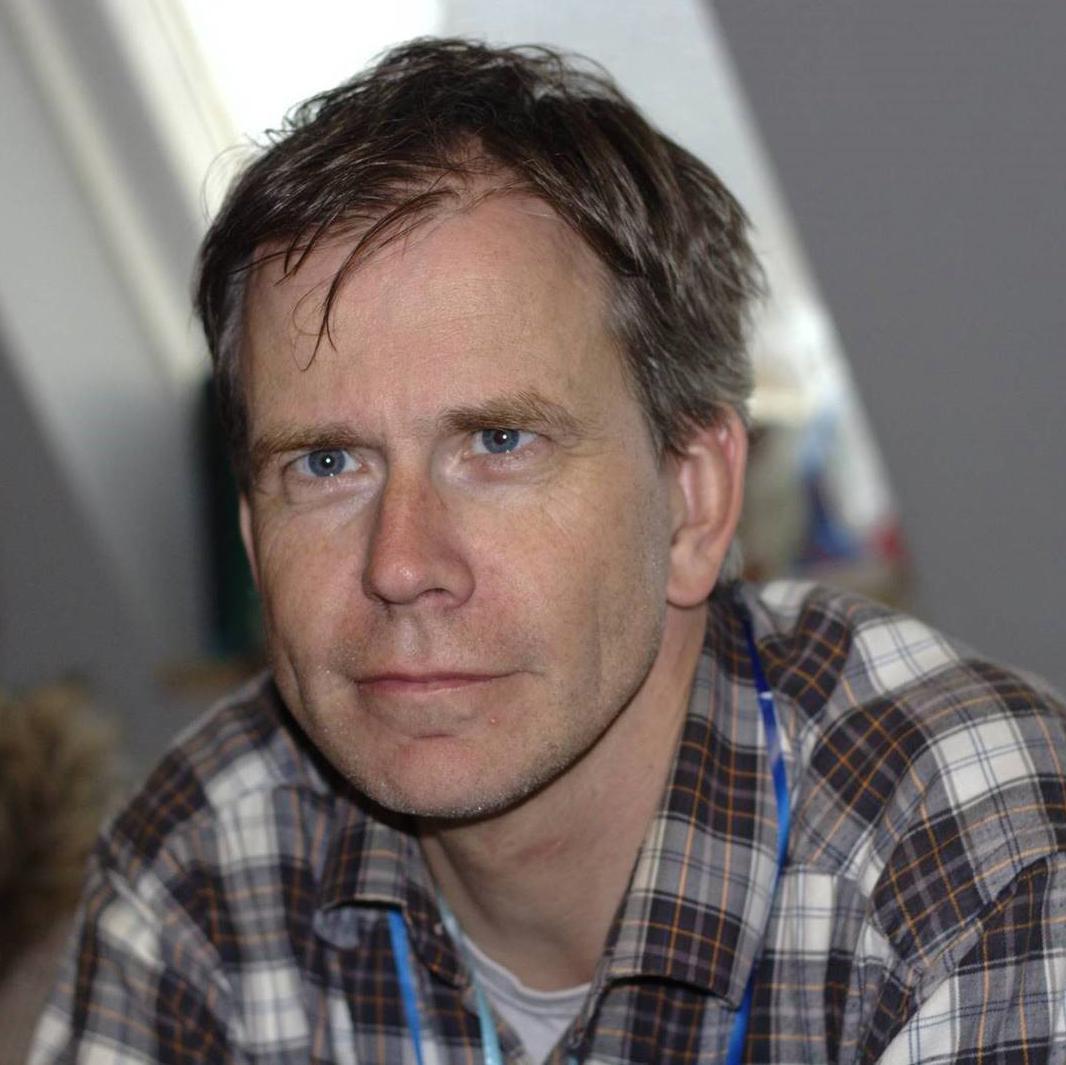 Christoph Wienandt von Controlware engagiert sich für den Africa Greentec Help e.V.