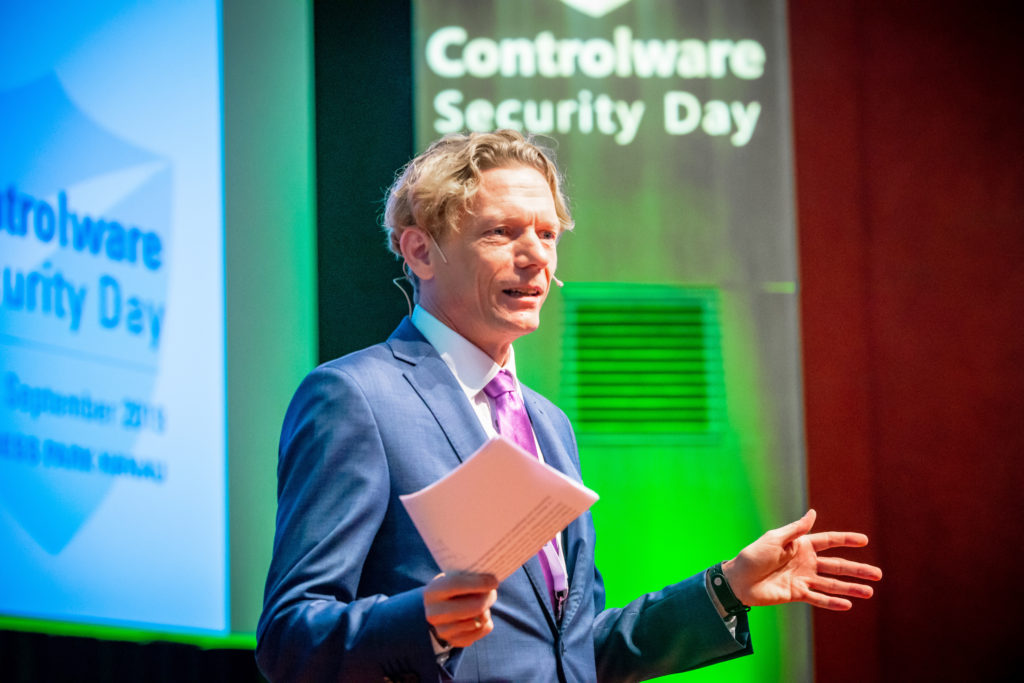 Security Day 2019