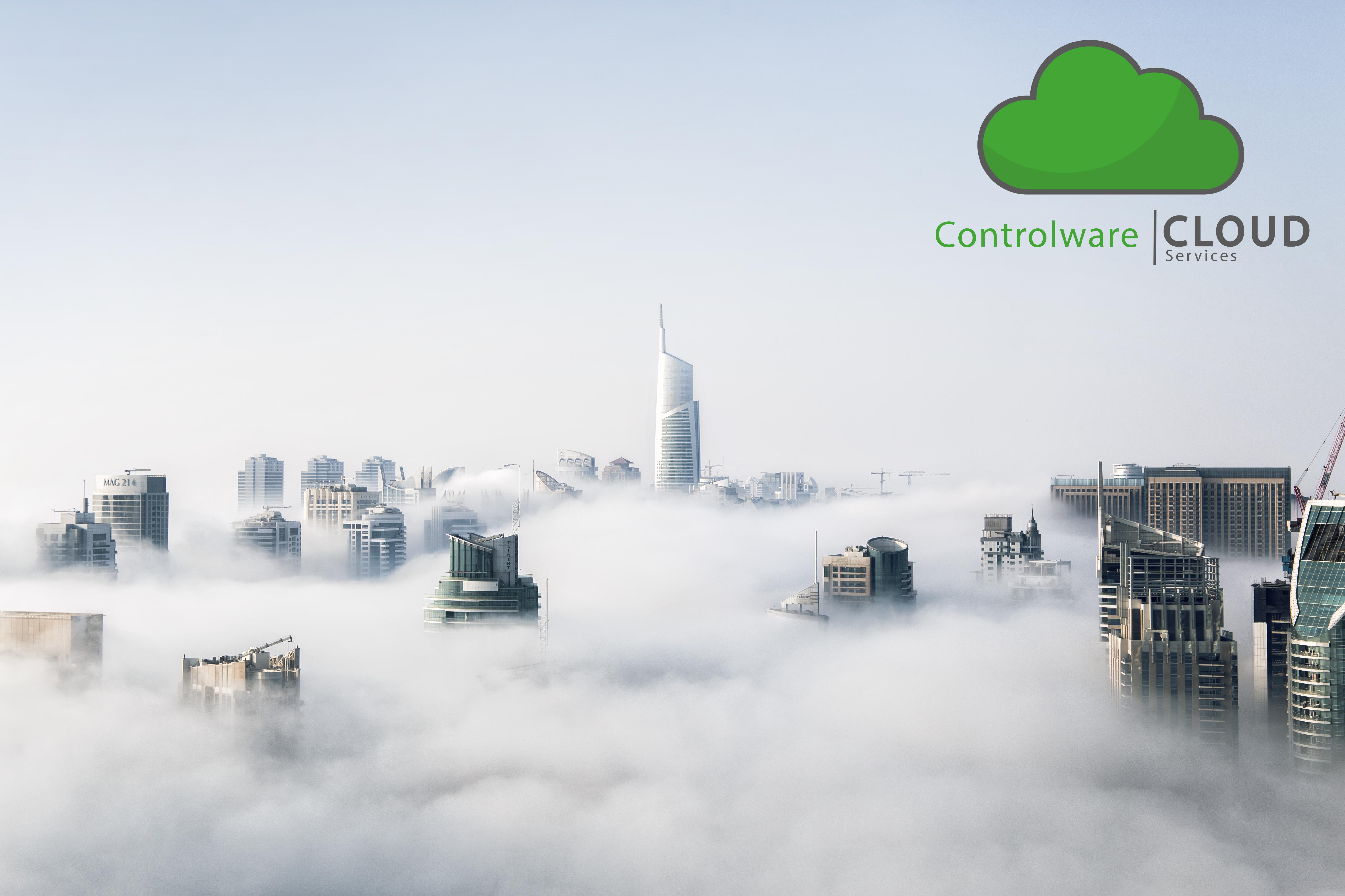 <span>Produktiv im Homeoffice mit Cloud-Collaboration-Lösungen von Controlware</span>