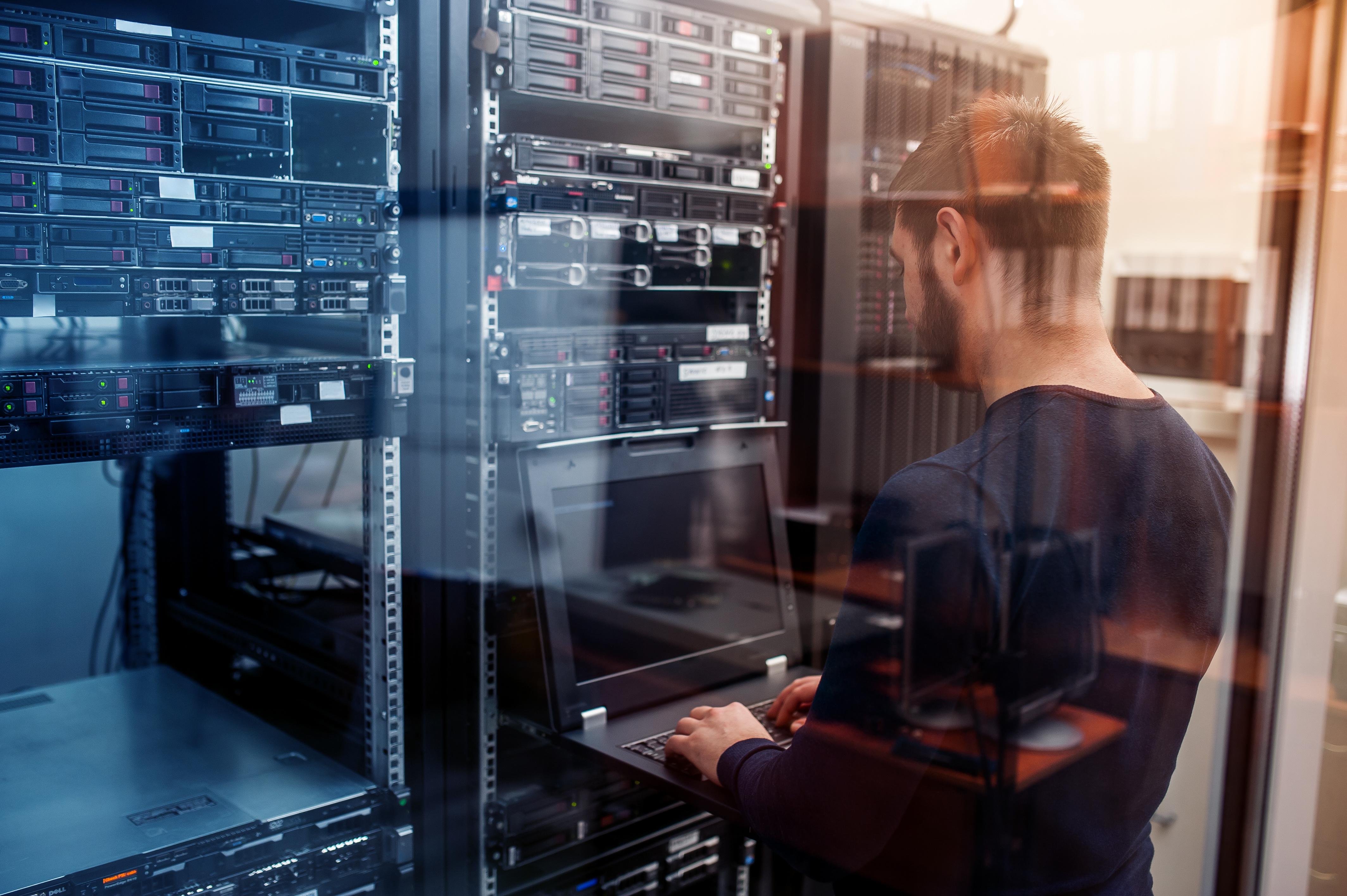 <span>Mit Software Defined Networking fit für die Digitalisierung</span>
