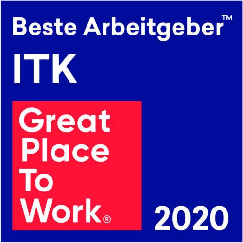 <span>Auszeichnung: Controlware zählt zu den besten Arbeitgebern der ITK-Branche</span>