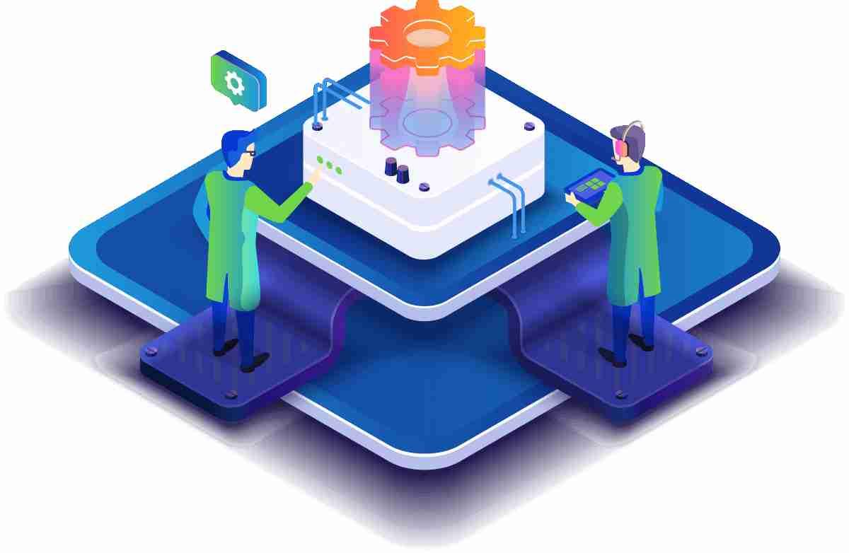 <span>Controlware schließt strategische Partnerschaft mit IBN-Pionier Apstra</span>