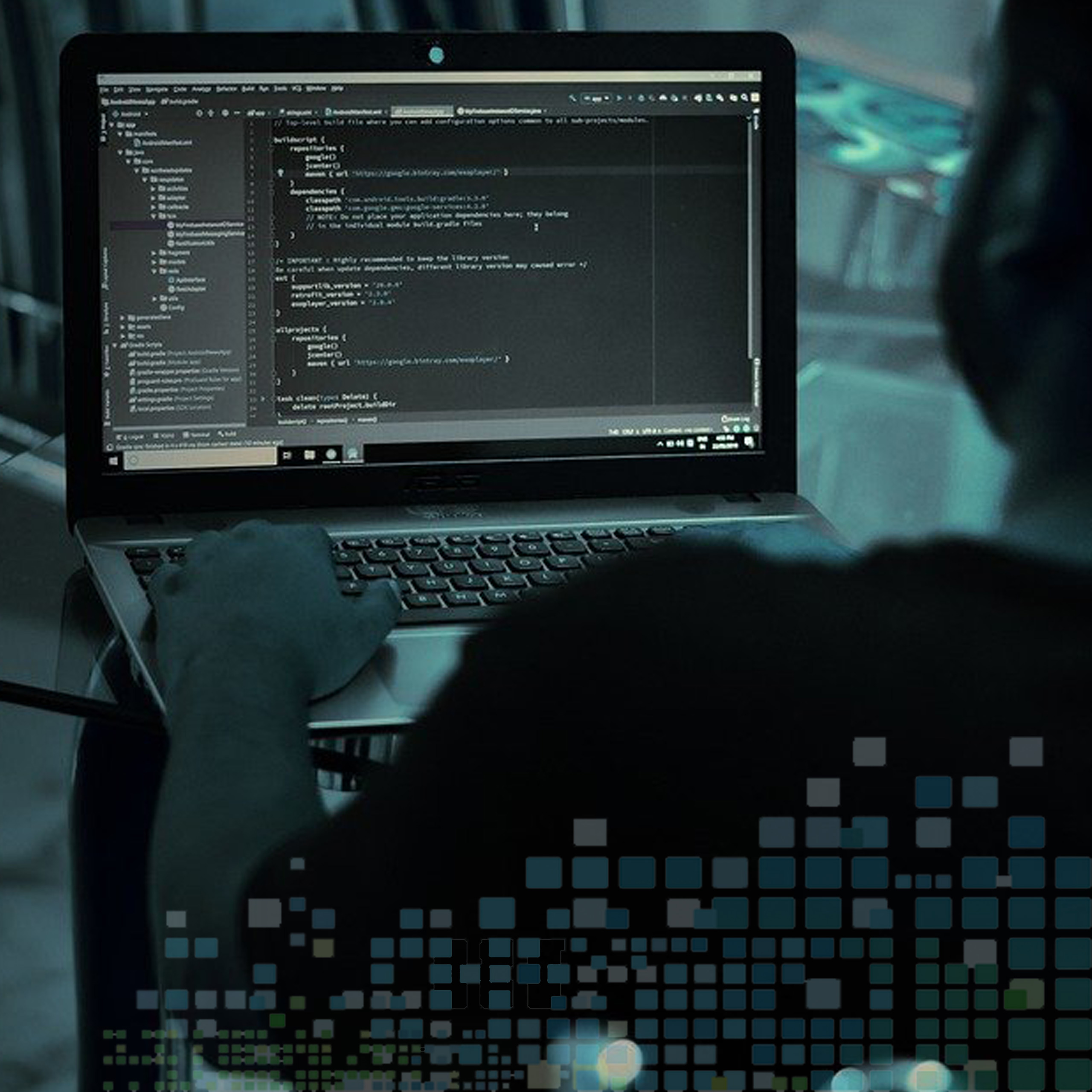 Proaktives Threat Hunting gegen Cyberangriffe – mit den Managed Services von Controlware
